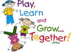 Early Years Storytime Playtime ~ ages 0-5 with a grown up
