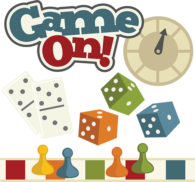 Board Games  (Ages 8+, families)
