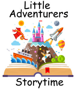 Little Adventurers Storytime